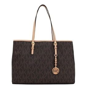 Michael Kors Jet Set  East/West Tote
